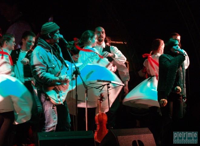 Swetter - Kocsonyafesztivál 2011 - KLIKK