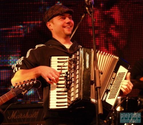 Paddy and the Rats - Kocsonyafesztivál 2011 - KLIKK