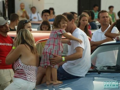 9. KGST Party - Nyíregyháza, 2011. 08. 20. - KLIKK
